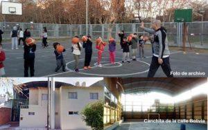 Escuelita Deportiva Villa Pueyrredón