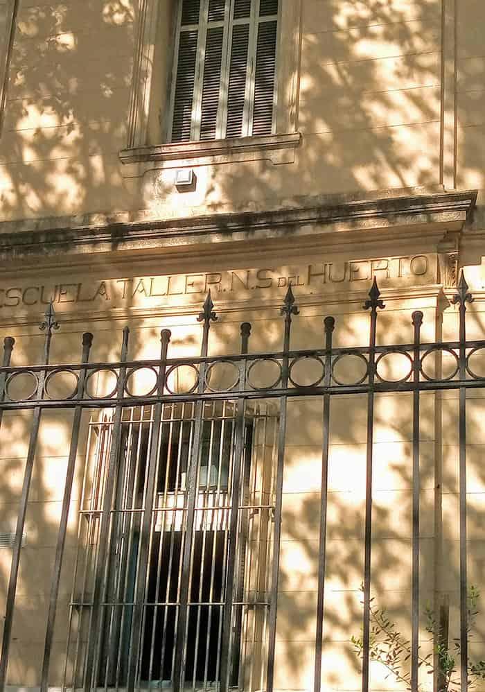 Pasaje Zeballos de Villa Pueyrredón
