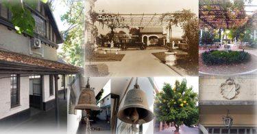 Patrimonio barrial Villa Pueyrredón