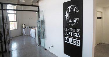 Centro de Justicia de la Mujer