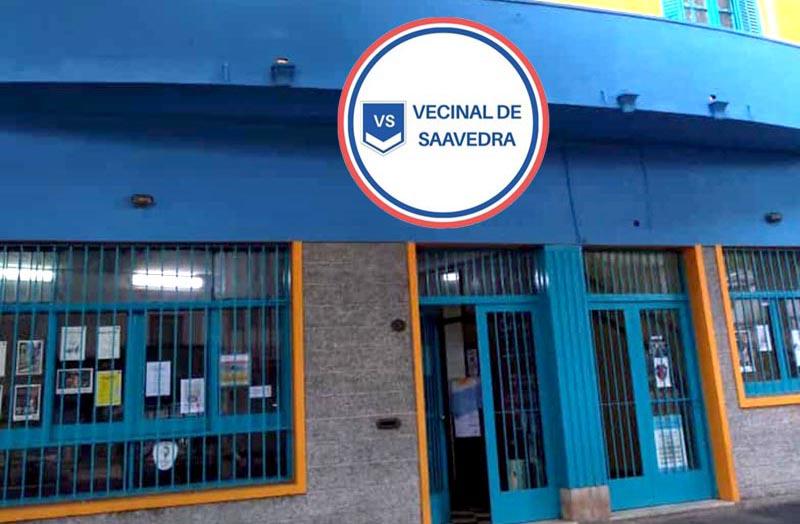 Vecinal de Saavedra