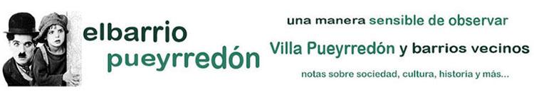 Villa Pueyrredón, barrios vecinos y Ciudad de Buenos Aires