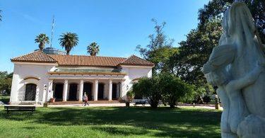 Museo Histórica Saavedra