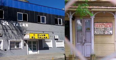 Barrio El Talar