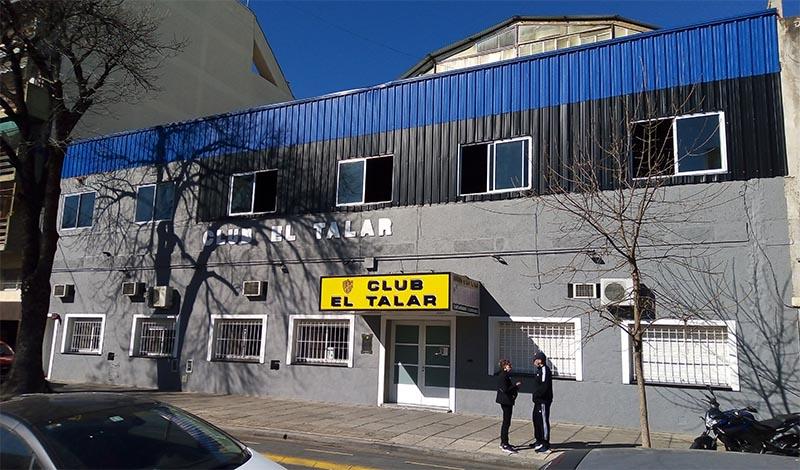 Club El Talar