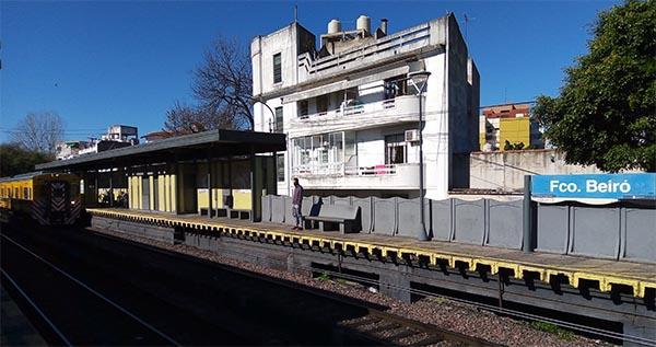 Estación Beiró