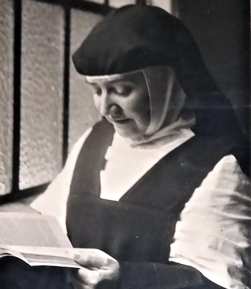 Hermana Carmen