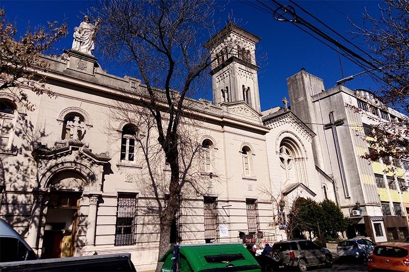 Iglesia San José del Talar