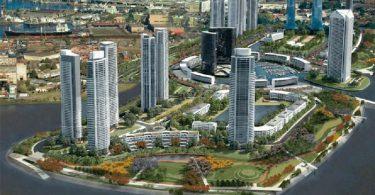 Proyecto Costa Urbana