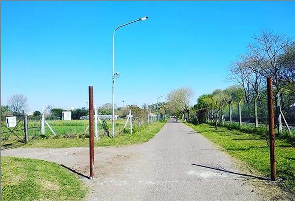 Parque de Agronomía