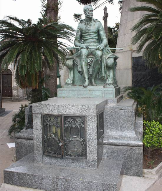 Monumento Marín Rodríguez
