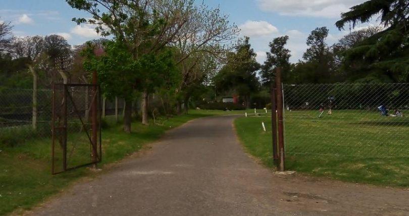 Parque Agronomia